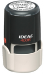 Ideal 400R Self-Inking Stamp Rubber Stamps