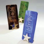 Bright Star Sales Awards