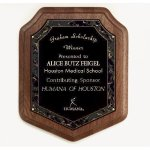 Marble Magic Shield Plaque Sales Awards